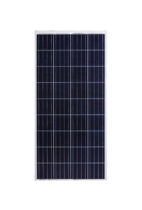 Pantec Güneş Enerjisi Panelleri 165W Poly