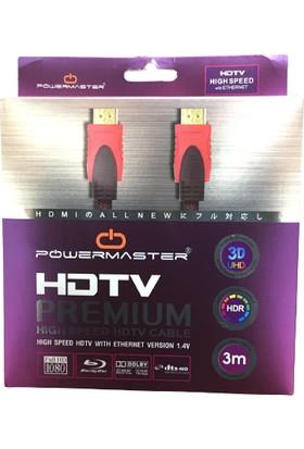 Powermaster Hdmı Kablo