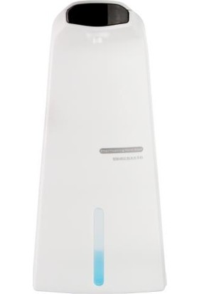 Bosphorus Otomatik Sensorlu ve USB Şarjlı Sıvı Sabunluk 300 ml