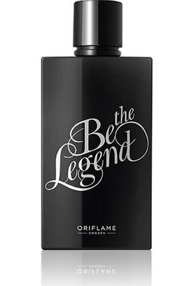 Oriflame Be The Legend Edt 75 ml Erkek Parfümü