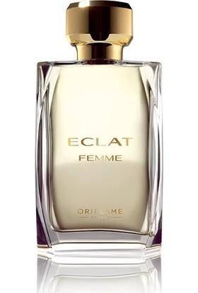 Oriflame Eclat Femme Edt 50 ml Kadın Parfümü