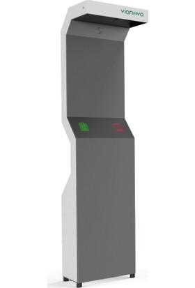 Neatkon Sensörlü Dezenfektan Cihazı Stant Tipi
