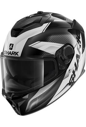 Shark Spartan Gt Elgen Kapalı Kask S