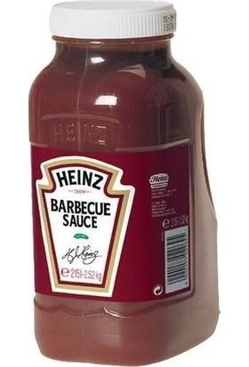 Heinz Barbekü Sos Sauce 2,5 kg