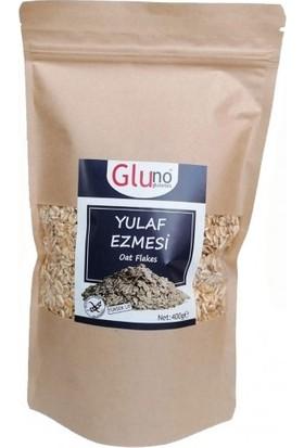 Gluno Glutensiz Yulaf Ezmesi 400 gr