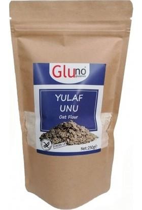 Gluno Glutensiz Yulaf Unu 250 gr