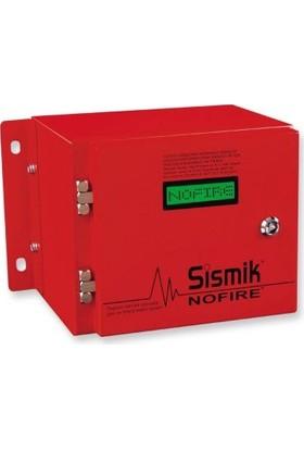 Sismik 2 Kontaklı Elektro-Mekanik Deprem Sensörü