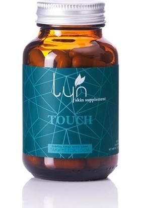 Lyn Skincare Touch Takviye Edici Gıda 60 Kapsül