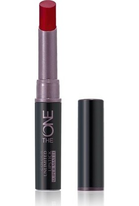 Oriflame The One Colour Unlimited Ultra Mat Ruj 1,7 gr