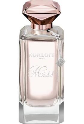 Korloff Paris Miss Edp 88 ml Kadın Parfümü
