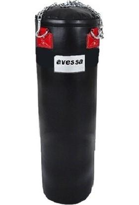Avessa Impertex Yırtılmaz Kumaş Kum Torbası Profesyonel Boks Torbası 80X25 cm