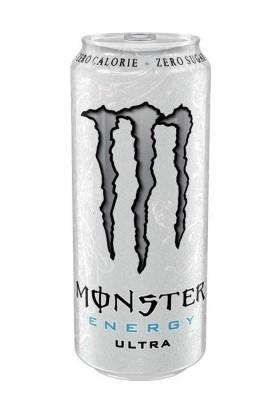 Monster Energy Ultra 355 ml x 12'li