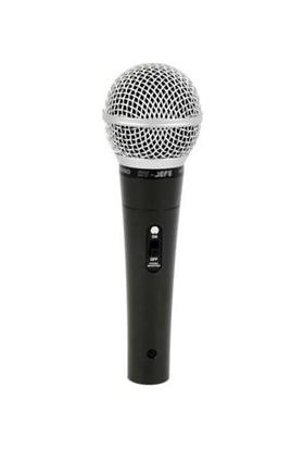 Av-Jefe Avl-1900Nd Profosyonel Çok Amaçlı Mikrofon