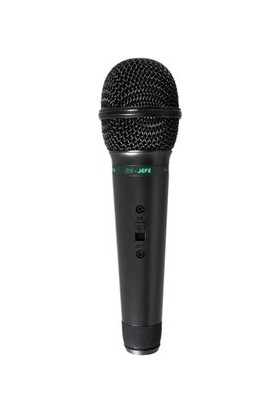 Av-Jefe Avl-2500 Dinamik Çok Amaçlı Mikrofon