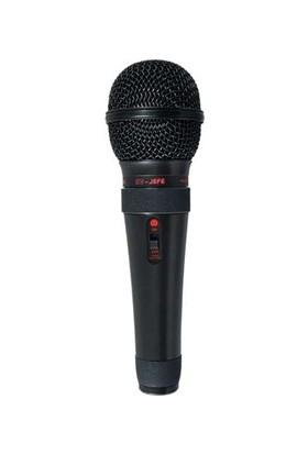 Av-Jefe Avl-2600 Dinamik Vokal Mikrofon