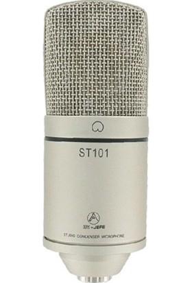 Av-Jefe St-101 Cardioid Stüdyo Kayıt Mikrofonu