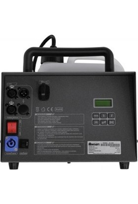 Antari W-530 3000 Watt Sis Makinası