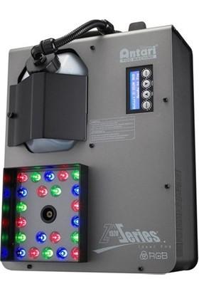 Antari Z-1520 Rgb 1650 Watt Boyama Işıklı Sis Makinası