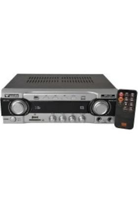 Westa Wp-12Ps12 Kanal 2X500W Power Mikser