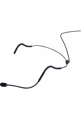 Av-Jefe Avl-623 Omni Direction Headset Mikrofon