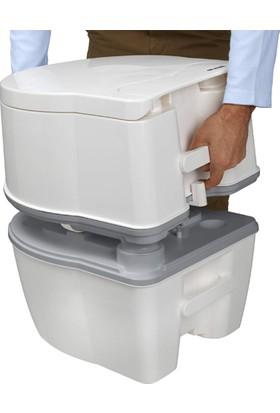 Thetford Porta Potti 565P Portatif Kamp Karavan Wc Tuvalet