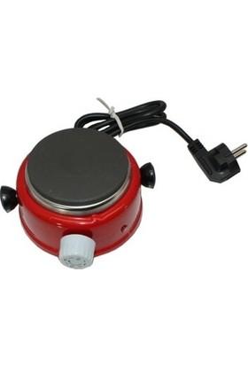 Mutsan MO-450 450W Elektrikli Mini Pleyt Ocak