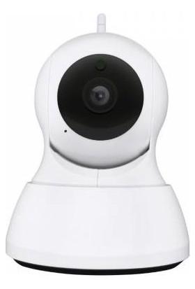 Mobitell Ip-27 360° Hareket Sensörlü Ip Kamera