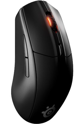 Steelseries Rival 3 Wireless ve Bluetooth Kablosuz Gaming Oyuncu Mouse