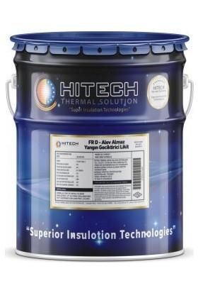 Hi-Tech Alev Almaz Yangın Geciktiricı Likit