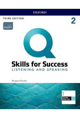 Q Skills For Success 2 Listening And Speaking Third Edition