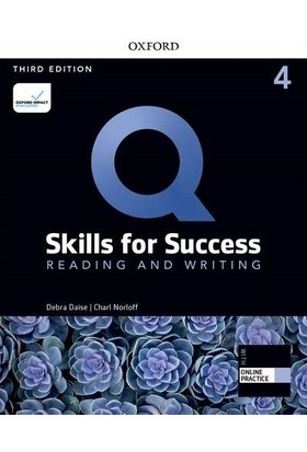 Q Skills For Success 4 Reading And Writing Third Edition