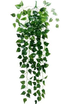 Nettenevime Yapay Çiçek Sarkan Sarmaşık Sarı Yeşil Nettenevime
