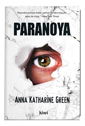 Paranoya - Anna Katharine Green