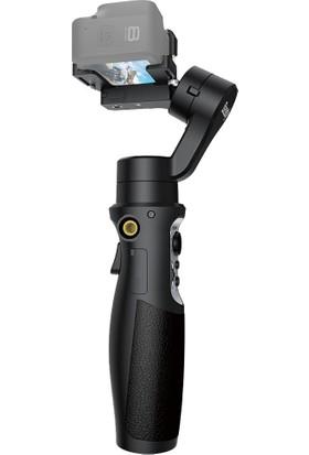 Hohem Isteady Pro 3 Action Camera 3 Axis Gimbal (Suya Dayanıklı)