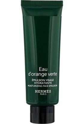 Hermes Eau D'orange Verte Nemlendirici Yüz Emülsiyonu 15 ml
