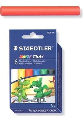 Steadtler Noris Club Model Hamuru 6 Renk