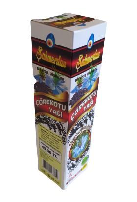 Şahımerdan Şahmerdan Çörek Otu Yağı 250 ml