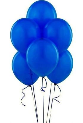 Tatlı Günler Party Shop Mavi Balon 20´li Paket
