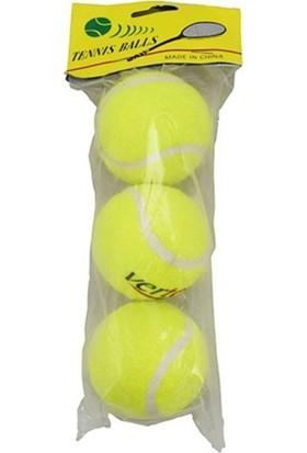 Osman Kızılkaya Tenis Topu 3 Lü