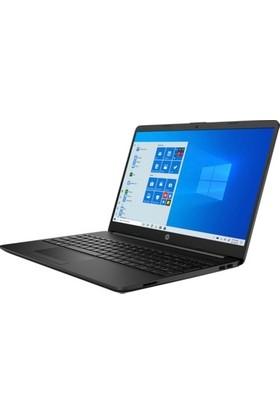 """HP 15-DW2026NT Intel Core i3 1005G1 4GB 128GB SSD Windows 10 Home 15.6"""" Taşınabilir Bilgisayar 235Q7EA"""