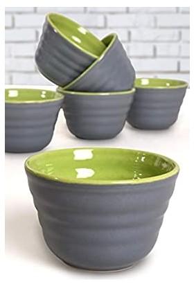 Keramika Neva Porselen 2'li Çerezlik