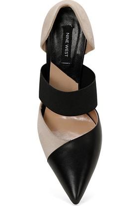 Nine West Beyona Bej Kadın Stiletto