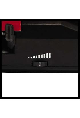 Einhell Ge-Us 18 Li-Solo Serpme Makinası (Akü ve Şarj Ünitesi Hariçtir))