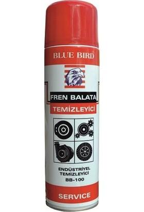 Beta Kimya Blue Bird Fren Balata Temizleme Spreyi 500 ml