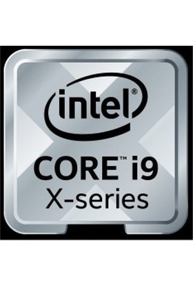 Intel Core i9 10920X 3.5GHz 19.25MB Cache 2066pin İşlemci