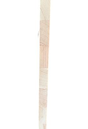 Şişmanoğulları Masif Panel Kayın 121x1,8x350cm
