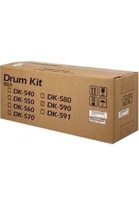 Kyocera Dk-590 Drum Ünitesi Fs-C2026 / C2126 / C2526 / C5250