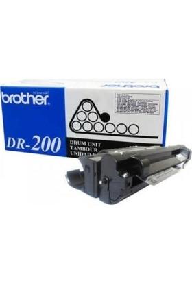 Brother Dr-200 Drum Ünitesi