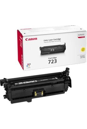 Canon Crg-723Y Sarı Toner