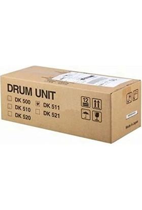 Kyocera Dk-511 Drum Ünitesi Fs-C5015